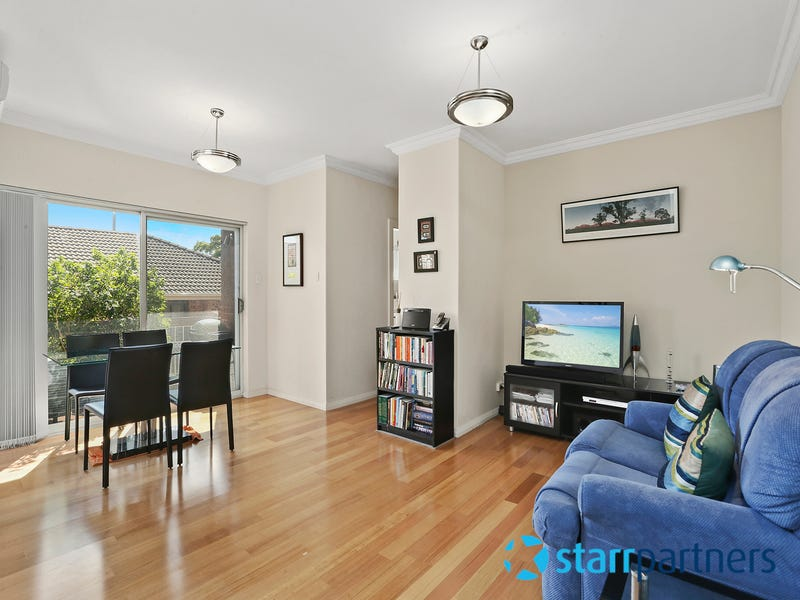 6/22 Factory Street, North Parramatta, NSW 2151