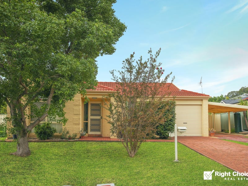 1 Wolfgang Road, Albion Park, NSW 2527