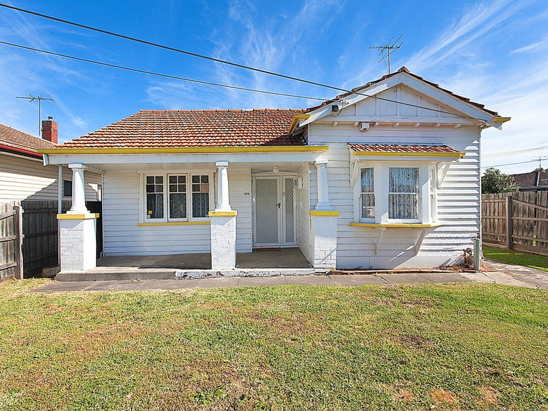 673 Barkly Street, West Footscray, Vic 3012