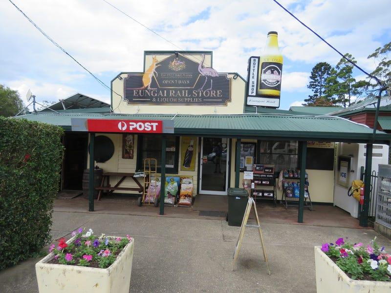 8 and 10 Station Street, Eungai Rail, NSW 2441