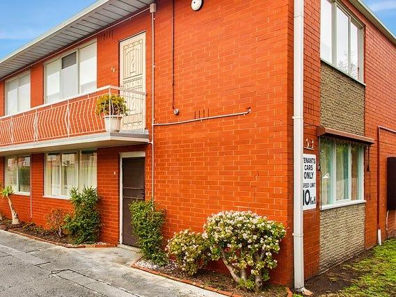 1/53 Stephen Street, Yarraville, Vic 3013