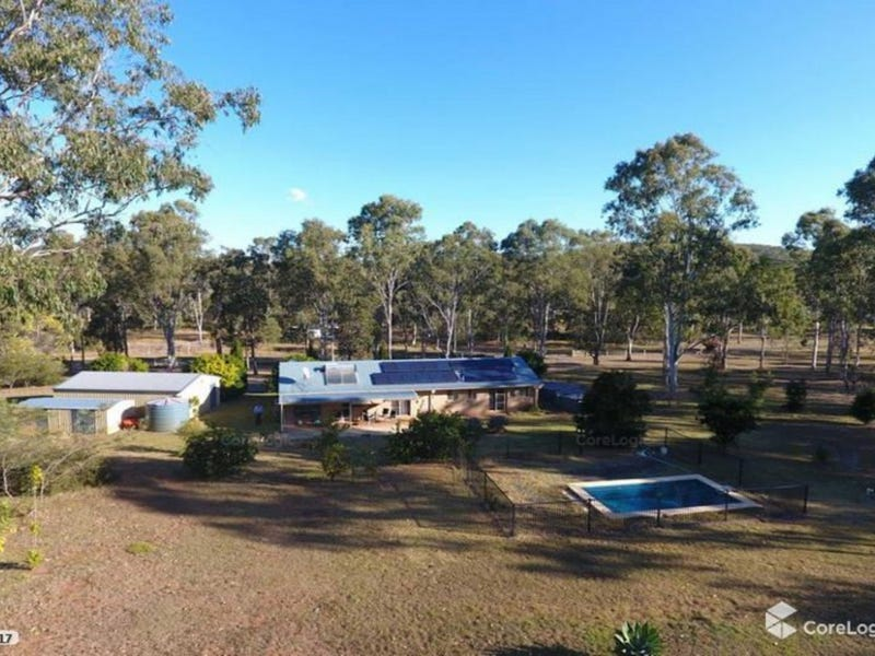 86 O'Grady Road, Redbank Creek, Qld 4312