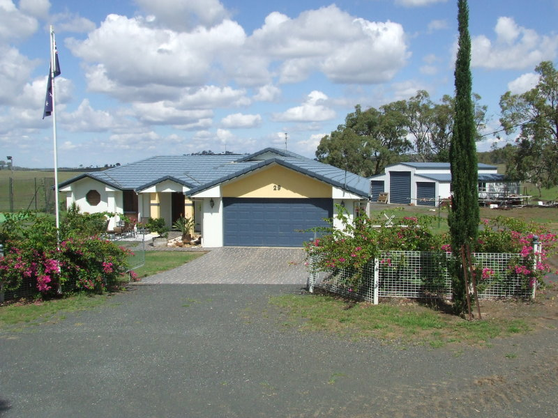 Murray Street, Southbrook, Qld 4363