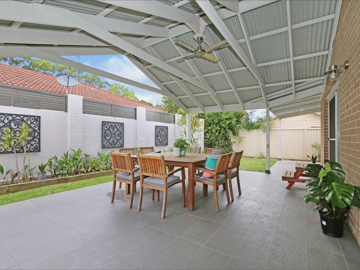 8 Gavin  Lane, Richmond, NSW 2753