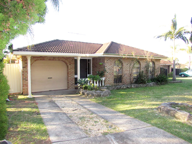 11 Wigmore Grove, Glendenning, NSW 2761