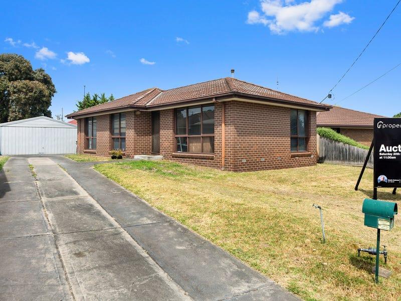8 Bainbridge Court, Carrum Downs, Vic 3201