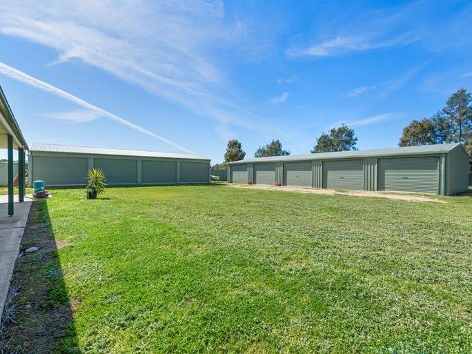 Storage Sheds Murray Valley Highway, Yarrawonga, Vic 3730