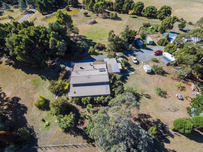 386 Glengarry Road, Winkleigh, Tas 7275