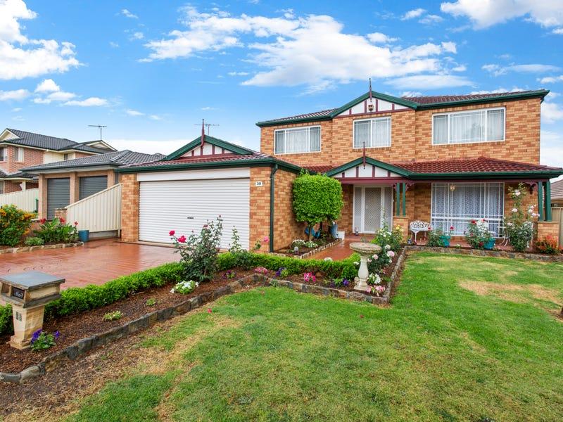 38 Esk Avenue, Green Valley, NSW 2168
