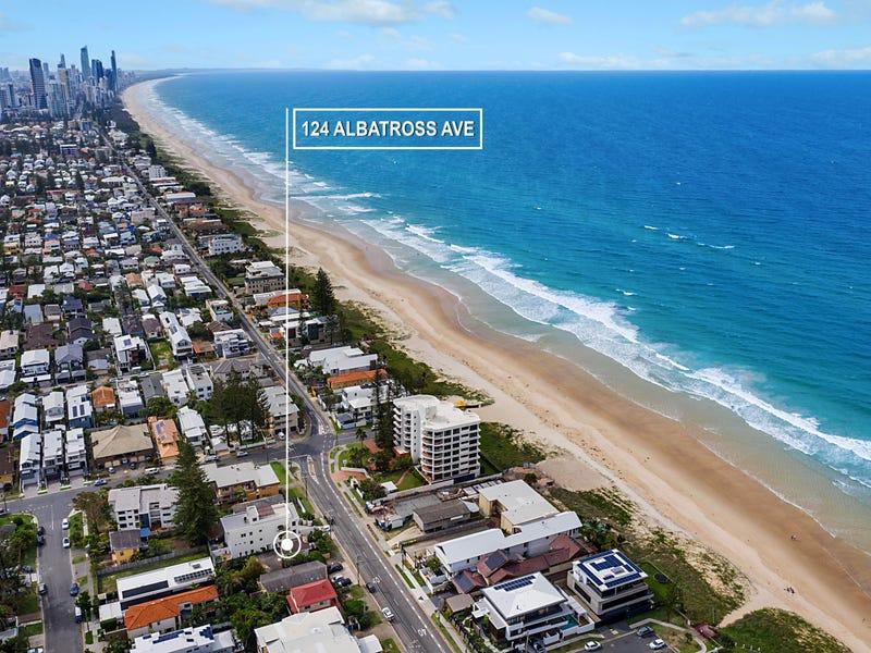 124 Albatross Avenue, Mermaid Beach, Qld 4218