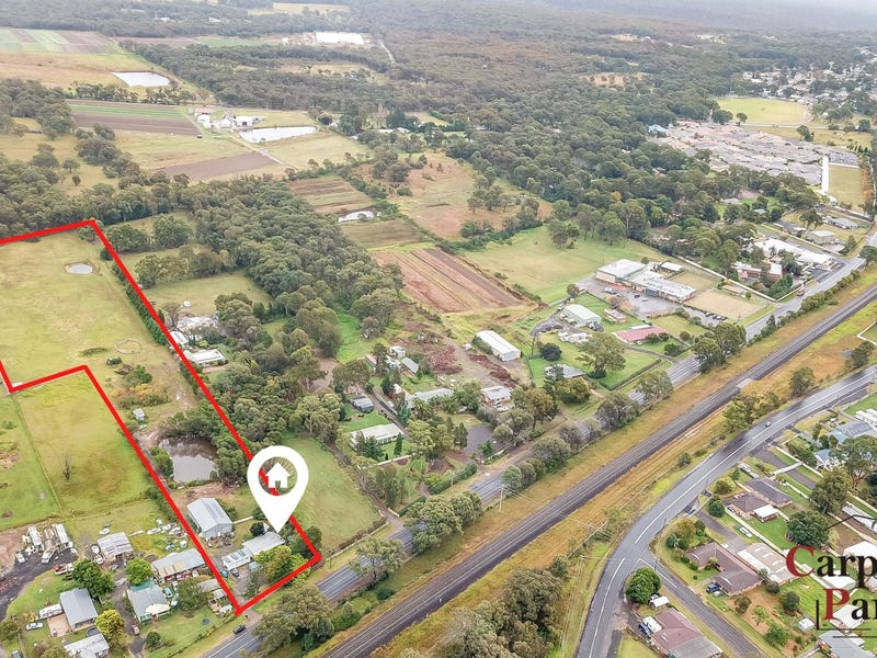3614 Remembrance Drive, Bargo, NSW 2574