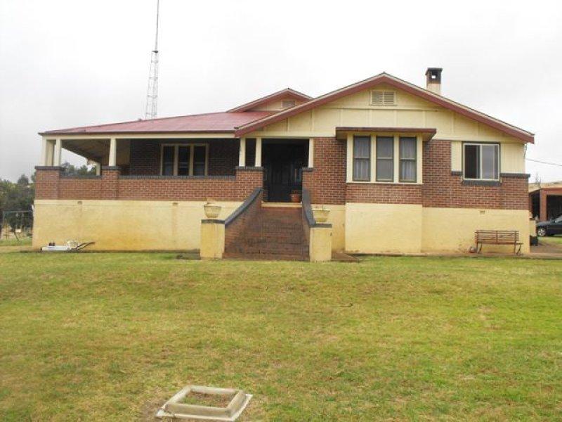 "1088 ""Eulola"", Back Brawlin Road, Cootamundra, NSW 2590"