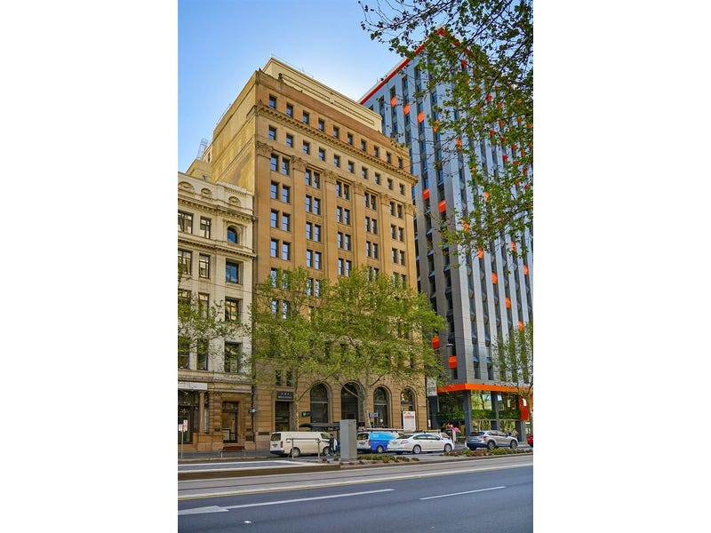 709/23 King William Street, Adelaide, SA 5000