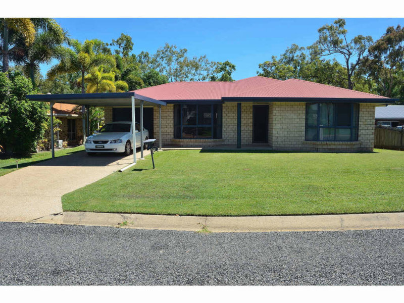 29  Johnson Ave, Seaforth, Qld 4741