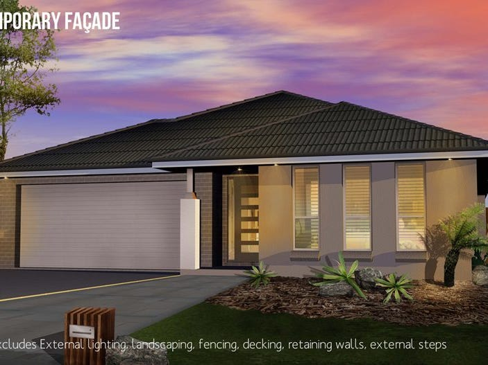 Lot 3826 Rosedale, Carnes Hill, NSW 2171