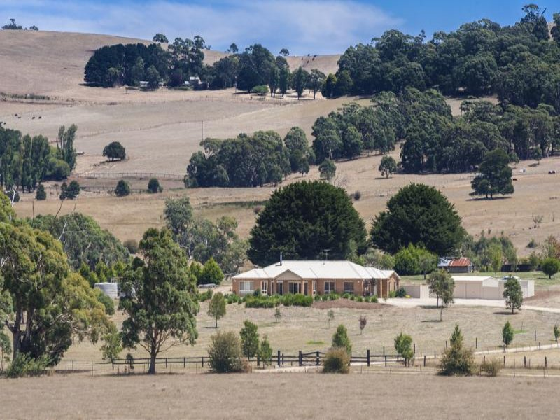 817 Mount William Road, Lancefield, Vic 3435