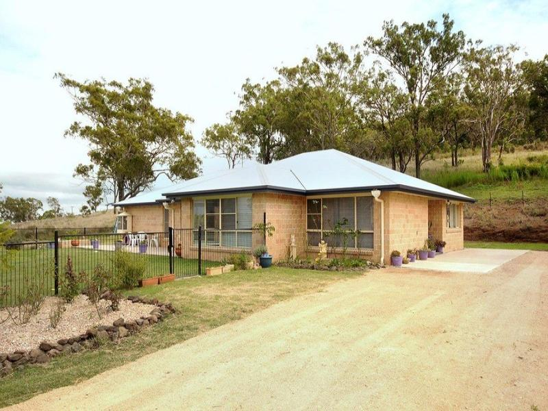 125 Smith Creek Road, Vale View, Qld 4352