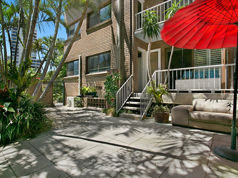 1 'Nepean Lodge' 11 Old Burleigh Road, Surfers Paradise, Qld 4217