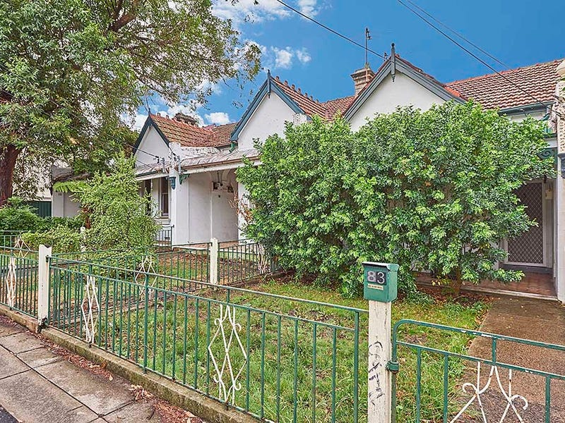 83 Smith Street, Summer Hill, NSW 2130