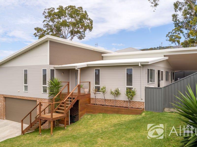 2 Fitzwilliam Circuit, Macquarie Hills, NSW 2285