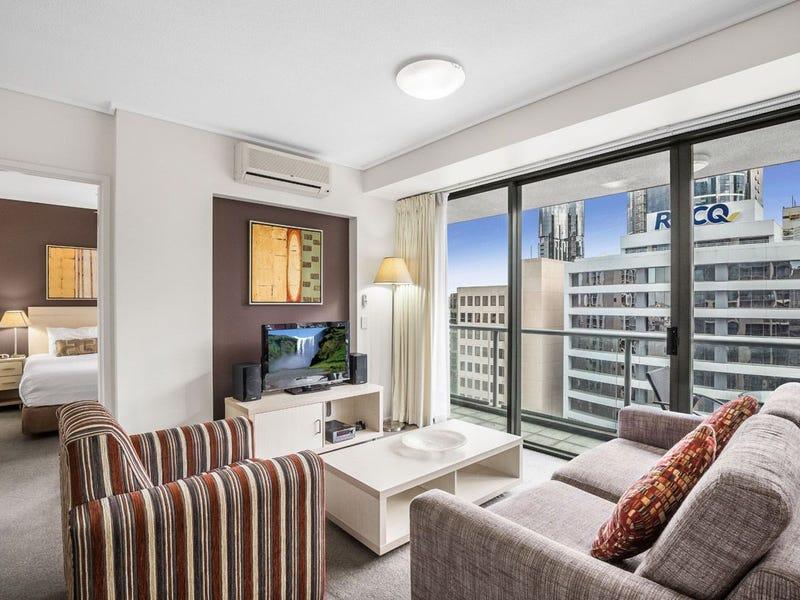 168/26 Felix St, Brisbane City, Qld 4000