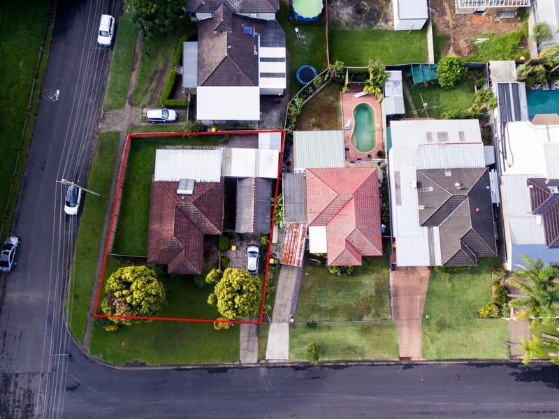 25 Oklahoma Avenue, Toongabbie, NSW 2146