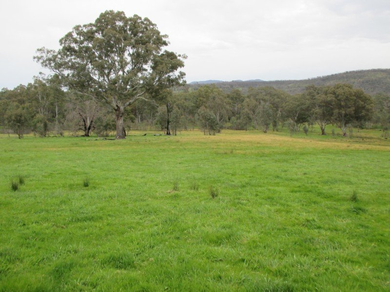 Lot 3 Via Jensens Road, Mirranatwa, Vic 3294