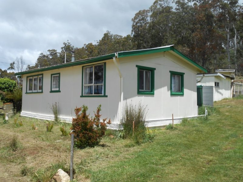 398 Lake Leake road, Lake Leake, Tas 7210