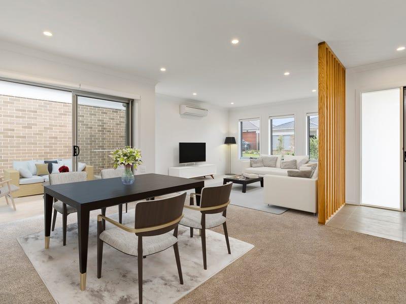 Lot 225 245 Jamboree Avenue, Leppington, NSW 2179