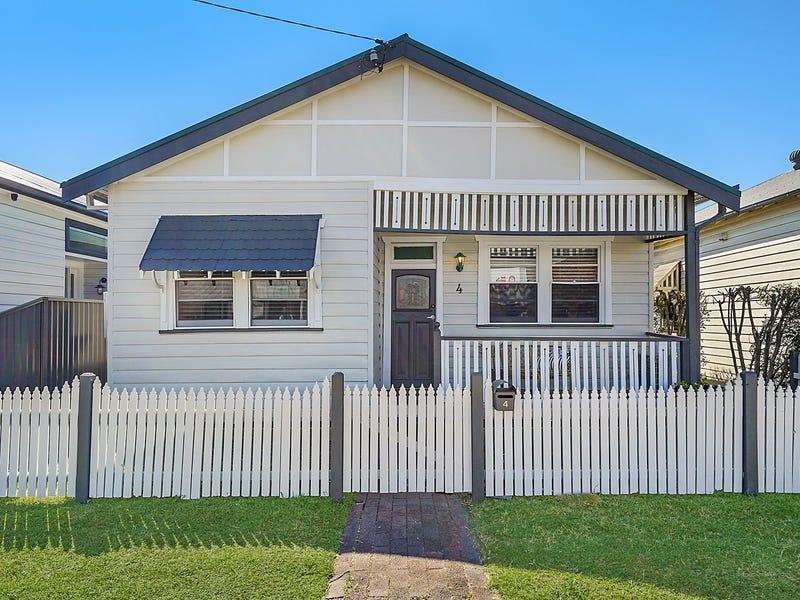 4 Stephen Street, Georgetown, NSW 2298