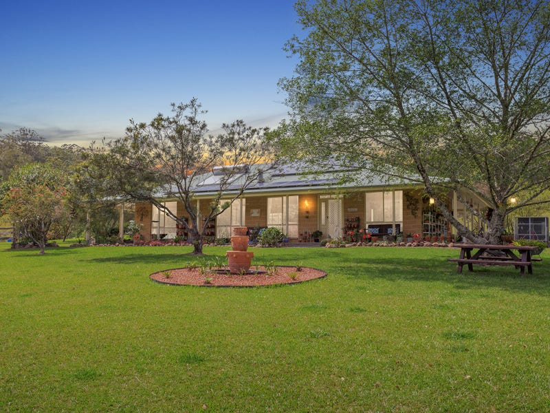 278 Bobin Creek Road, Wingham, NSW 2429