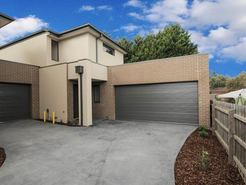 3/12 White Avenue, Bayswater North, Vic 3153