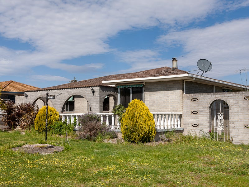 18 Henry Crescent, New Norfolk, Tas 7140