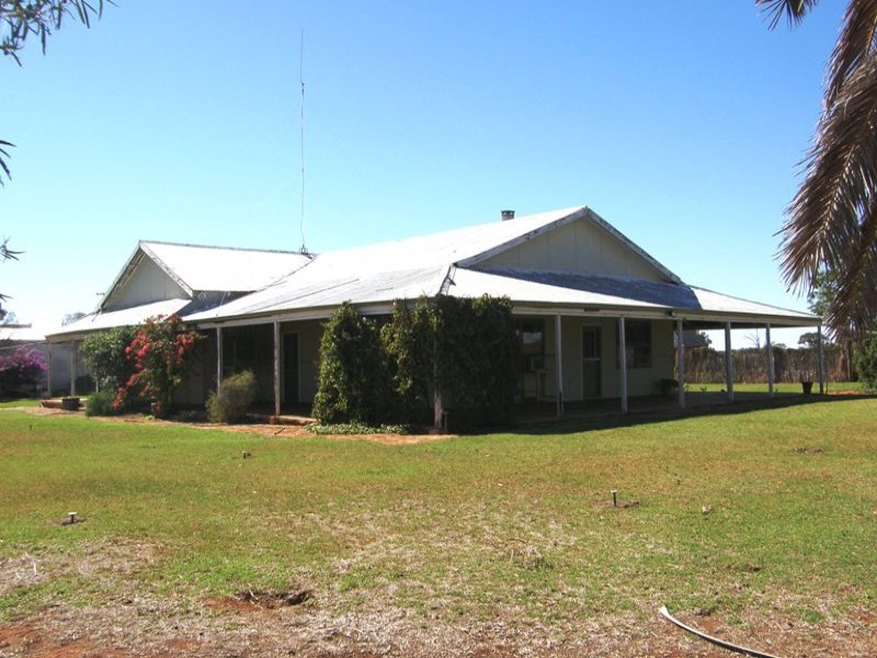 Address available on request, Meekatharra, WA 6642
