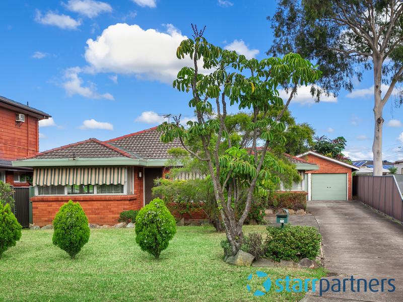 75 Lyle Street, Girraween, NSW 2145