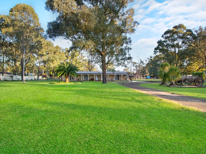 88-94 Clark Road, Londonderry, NSW 2753