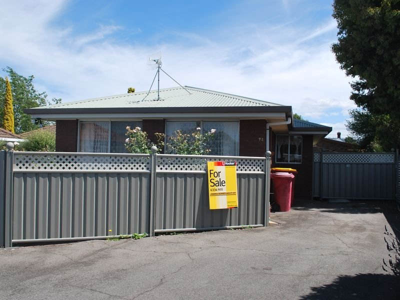 7A Oswald Street, Invermay, Tas 7248