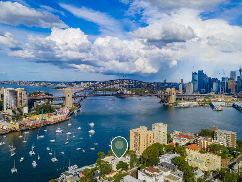20/29 East Crescent Street, McMahons Point, NSW 2060