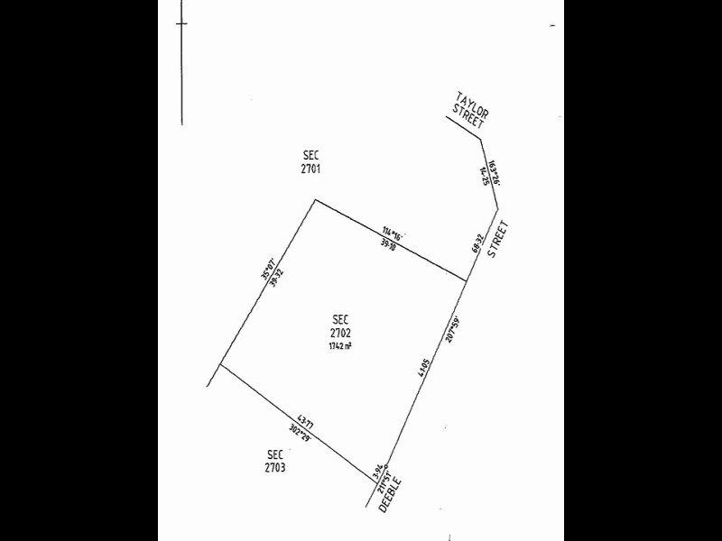 Sec 2702 Deeble Street, Moonta Mines, SA 5558