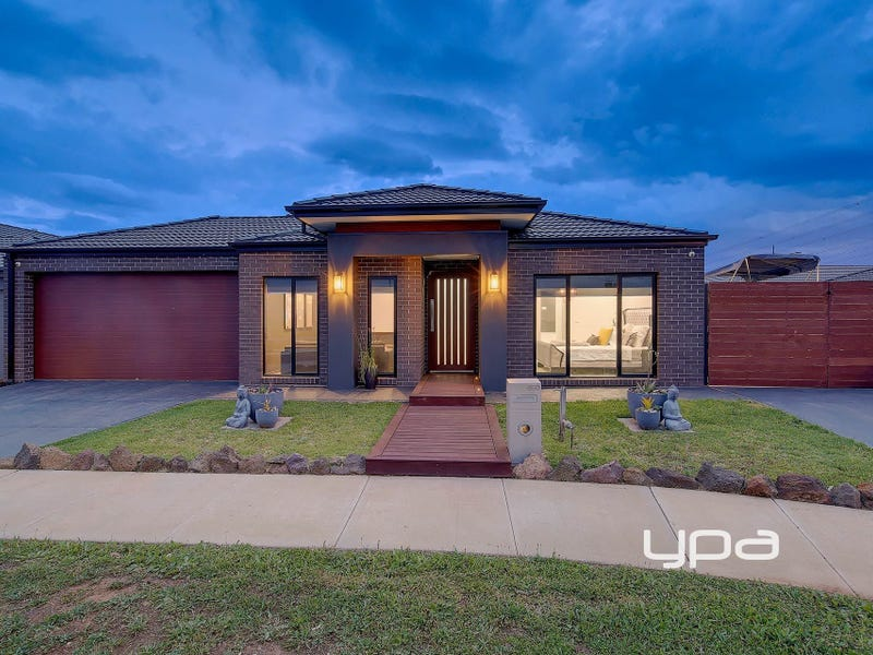 580 Hume Drive, Fraser Rise, Vic 3336