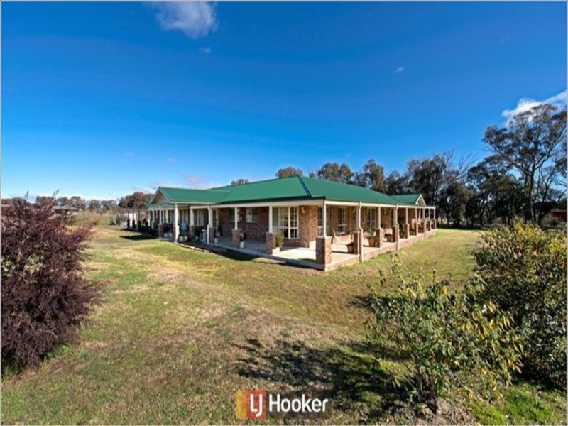 2 Cunningham Close, Murrumbateman, NSW 2582