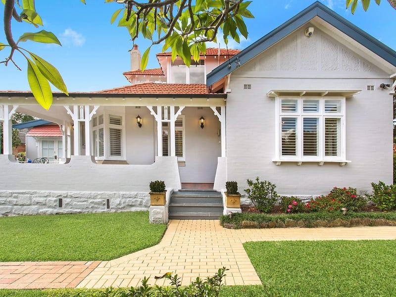 56 Woolwich Road, Hunters Hill, NSW 2110
