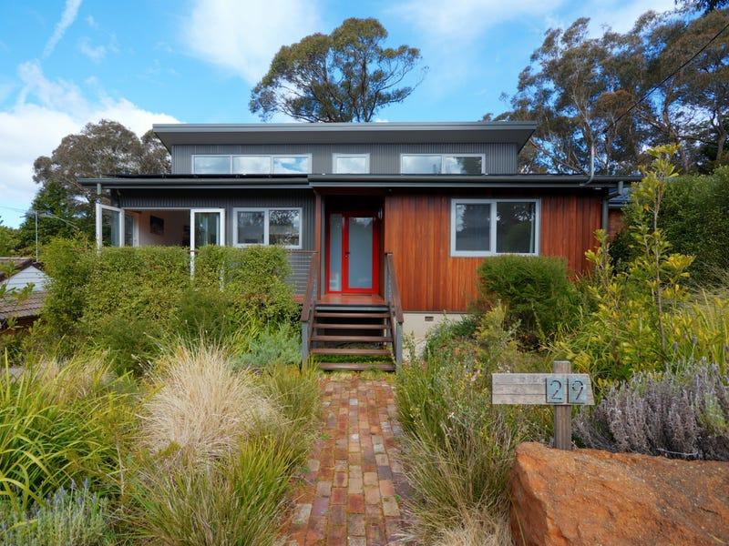 29 Braeside Street, Blackheath, NSW 2785