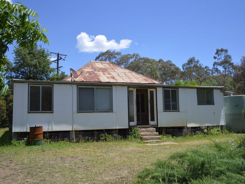 112 Cox Street, Lue, NSW 2850