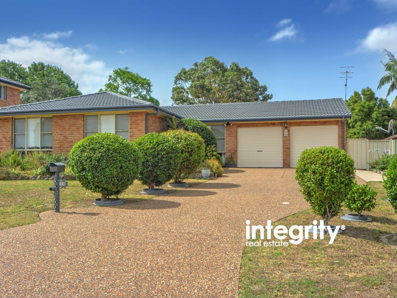 15 Hoskin Street, North Nowra, NSW 2541
