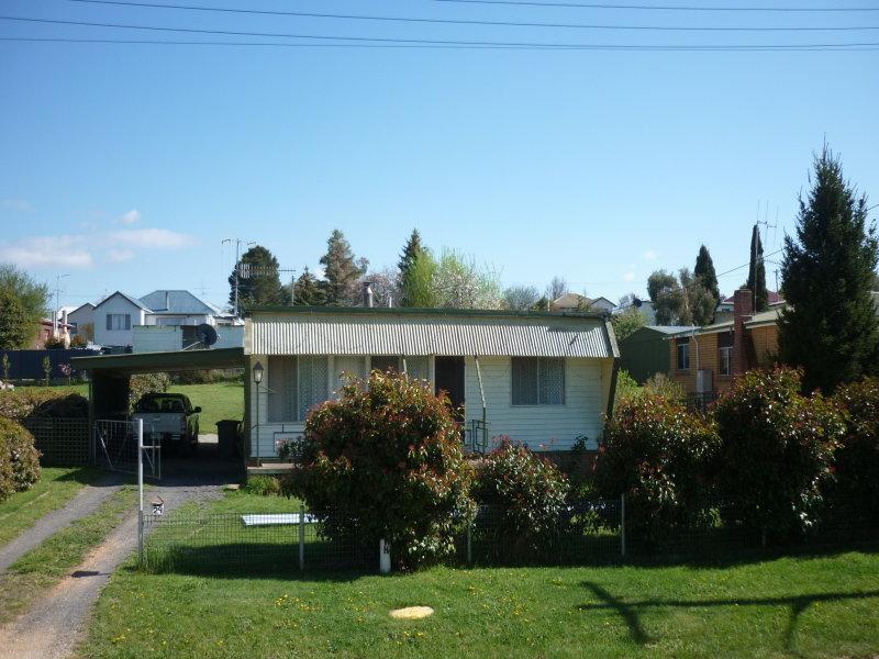 29 Baker Street, Adaminaby, NSW 2629