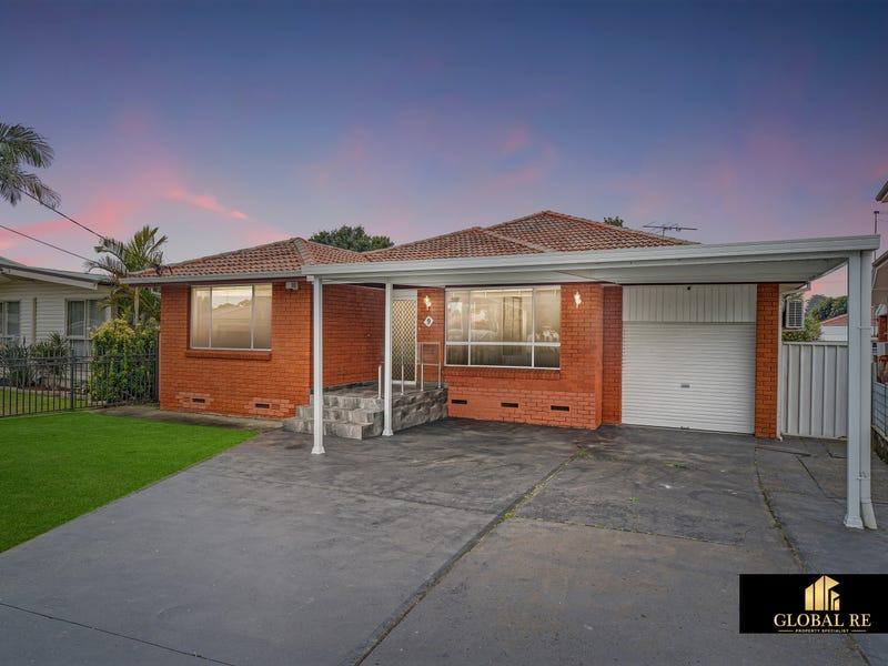 9 Chadwick Crescent, Fairfield West, NSW 2165