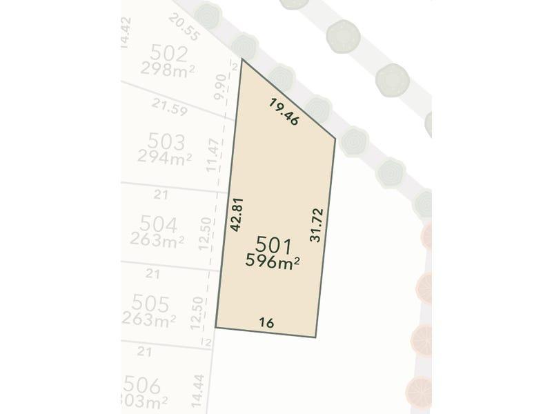Lot 501, Lightsview Blvd, Rockbank, Vic 3335