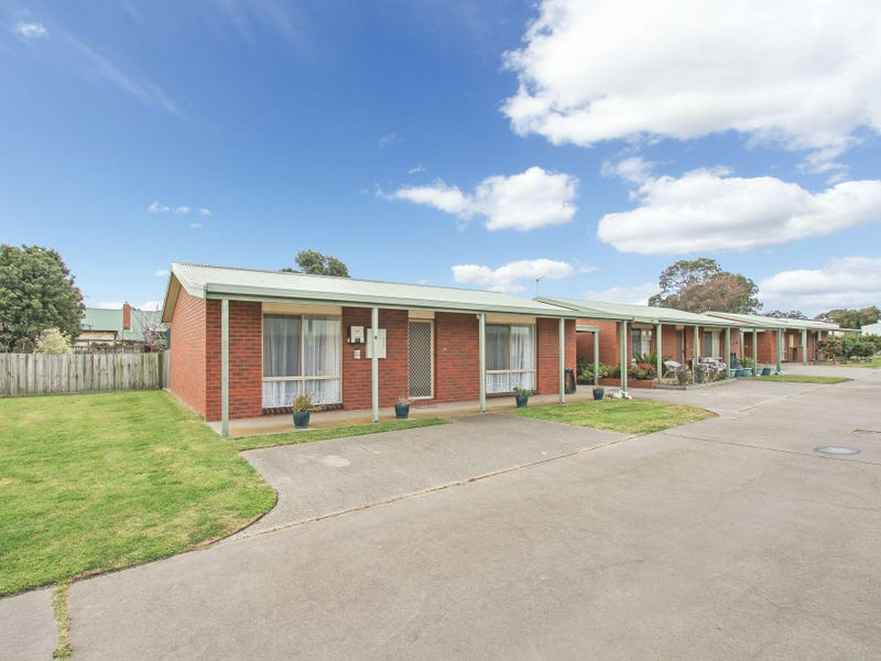 Unit 1/19 Pearson Street, Heyfield, Vic 3858
