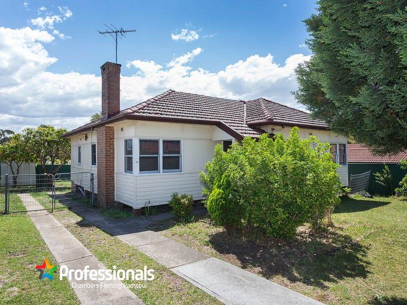 66 Lucas Road, East Hills, NSW 2213